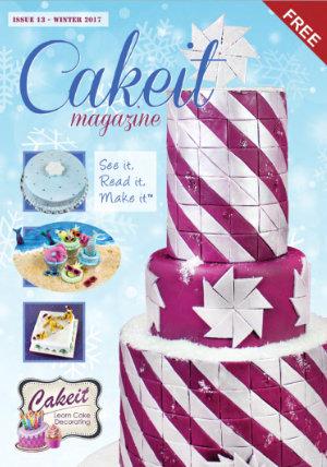 Cakeit Magazine Nº13
