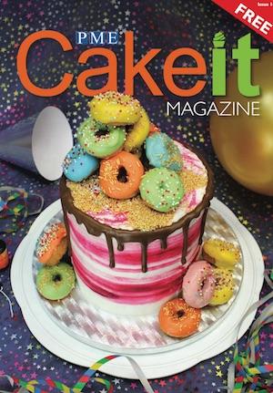 Cakeit Magazine Nº14