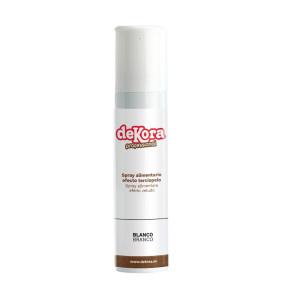 Spray Veludo Branco 100ml - Dekora