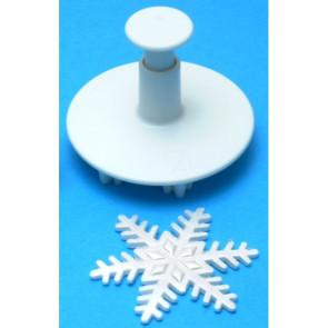 Cortador Floco de Neve Médio com Ejector