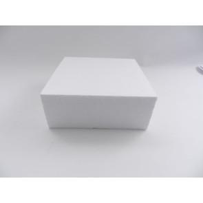 Esferovite Quadrada 15cm