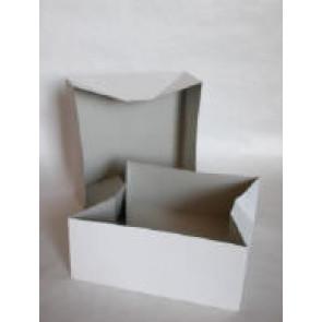 Caixa de Cartolina para Bolo 21x44cm
