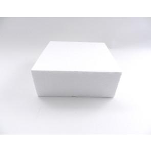Esferovite Quadrada 25cm