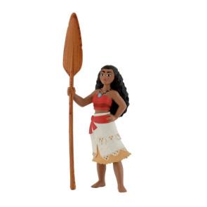 Boneco Princesa Moana-Vaiana