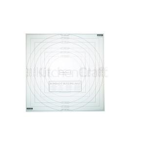 Tapete de Pastelaria em PVC com medidas - Conj. de 2
