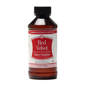 Corante Red Velvet 118ml