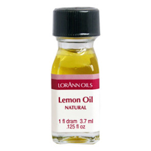 Essência Limão 3,7ml