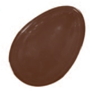Molde de Ovos para Chocolate 2