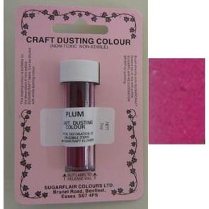 Pó Comestível Ameixa (Craft Dusting Colours Plum)