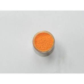 Pó Não Tóxico Laranja Forte (Saffron)