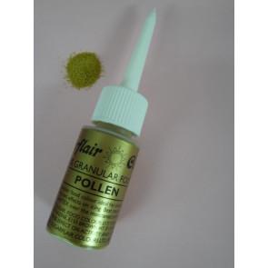 Pó Granulado Verde (Sugartex Pollen)