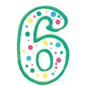 Vela Nº6