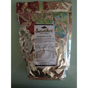 Chocolate Negro 72% SweetArt 1kg