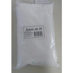 Açúcar em Pó 500gr