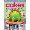 Revista Cakes and Sugarcraft da Squires Kitchen nº130