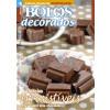 """Revista """"Bolos Decorados"""" Especial Chocolate nº6"""