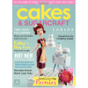 Revista Cakes and Sugarcraft da Squires Kitchen nº140