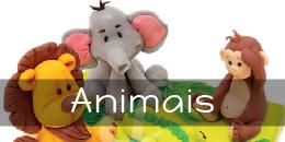 Tema Animais