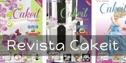 Revista Cakeit